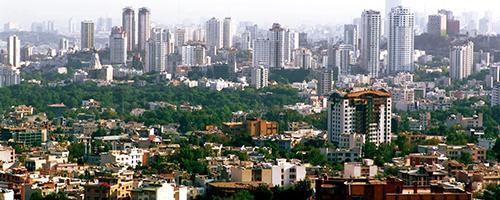 Subsidiaries - India | Fibertex